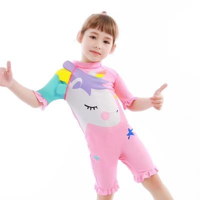 2020高档儿童泳衣